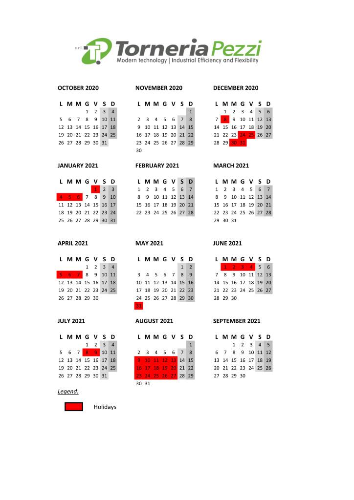 Calendario 2021 PUBBLICO ENG